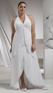 halter wedding dress plus size naf dresses