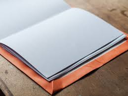 how to make a sketchbook with pictures wikihow