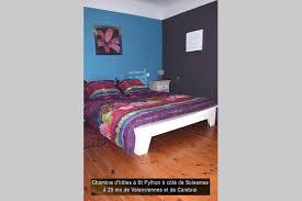 chambre hote valenciennes le jardin fleuri 2 pers chambres d hôtes à louer à aulnoy les