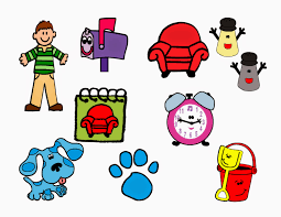 crafting with meek blues clues svgs