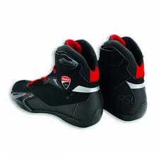 short motorcycle boots ducati corse city boots 9810385x