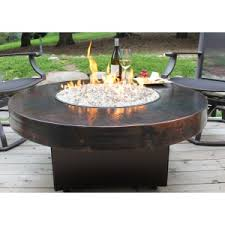 Outdoor Furniture With Fire Pit by Gas Fire Pits Fire Tables Outside Patio Furniture Allbackyardfun