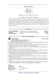 Cv Plumbing by Download Department Of Labor Pe Apprentice Plumber Registration