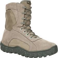 rocky s2v sage green waterproof insulated military boot