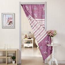 Fitting Room Curtains Fabric Curtain Partition Curtain Kitchen Bedroom Anti