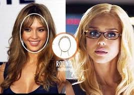 best haircut for rou how does the shape of a woman s face affect how she styles her