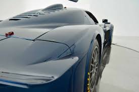 maserati mc12 one of 12 maserati mc12 corsa listed for 3 million u2013 photo