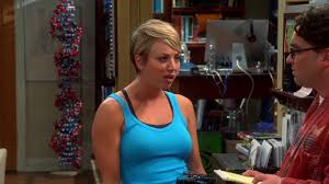 penny with short hair plotholes about penny and her pals on the big bang theory worldation