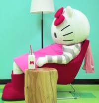 crunchyroll video kitty mini speakers commercial