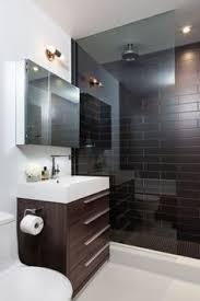 contemporary small bathroom design renew your small bathroom with modern decor in green modern small