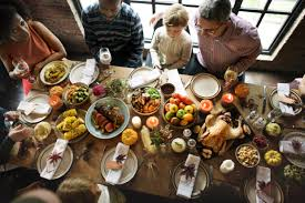 the perfect thanksgiving dinner 7 things to be truly and universally thankful for goodnet