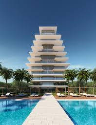 porsche tower miami the new arte by antonio citterio condominium in surfside miami