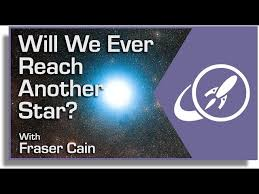 How Long Does It Take For Light To Reach Earth How Long Would It Take To Travel To The Nearest Star Universe Today