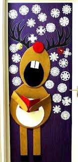 door decorations craftionary