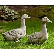 106 best garden sculptures birds images on garden