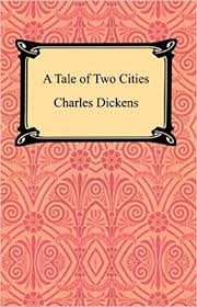 a tale of two cities with biographical introduction kindle