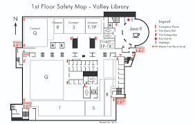 Oregon State Campus Map by Safety Valley Library Safety Valley Library Confluence