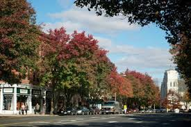 best small towns in america great barrington massachusetts named best small town in america