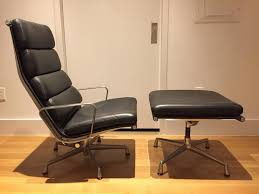 Miller Lounge Chair Design Ideas Eames Lounge Chair And Ottoman Design Within Reach With Herman