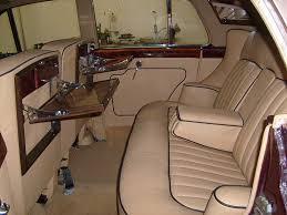 Car Upholstery Los Angeles Bentley Restoration Reupholster Bentley Upholstery