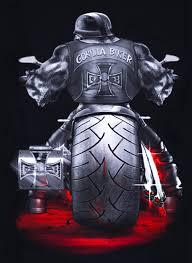 hauk designs peterbilt big wheel bike with wings tattoos pinterest big wheel