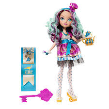 after high dolls names after high madeline hatter doll mattel the of the
