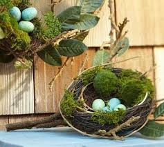 Outside Easter Decorations Ideas easter decorating ideas outdoor easter decoration table decor