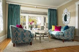 Turquoise And Brown Curtains Brown And Turquoise Living Room Ideas Turquoise Living Room