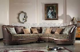 canapé luxe tissu saoudite style salon coin canapé top qualité en bois canapé d angle