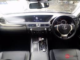 lexus gs 250 used car 2012 lexus gs250 for sale in malaysia for rm168 800 mymotor