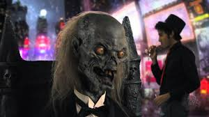 Crypt Keeper Halloween Costume Tales Crypt Nye 2013