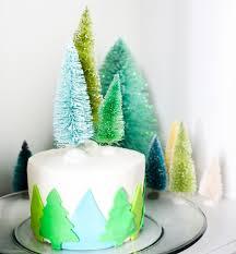 D Christmas Tree Cake - diy it flamingo and swan pool float ornaments christmas tree