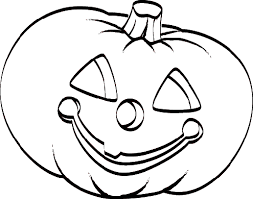 imagenes de halloween tiernas para colorear dibujos de halloween para colorear y pintar