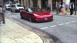 corvette c6 tuning corvette c6 tuning loud accelerate sound hd