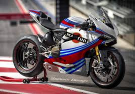 martini design panigale 1199 martini samuxx design