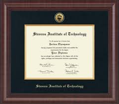 diploma frames with tassel holder frame institute of technology presidential gold engraved