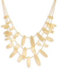 gold necklace statement images Nettie gold statement necklace kendra scott necklaces jpg