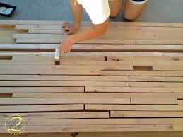 Build A Solid Wood Table Top Local Woodworking Clubs Wooden Table by How To Build Your Own Butcher Block Addicted 2 Diy