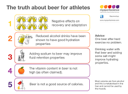 sodium in light beer sports beer for athletes jeukendrup trusted sports nutrition