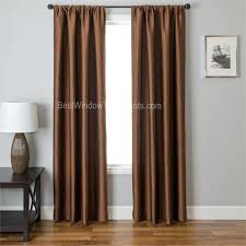 Rust Color Curtains Copper Colored Curtains Rust Colored Curtains Inspiration