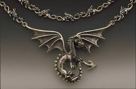silver dragon pendant necklace images Dragon jewellery pendants sterling silver dragon jewelry at jpg