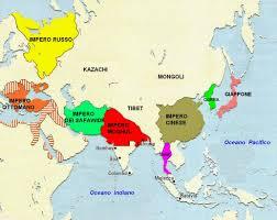 impero ottomano impero mughal da oasi di tolleranza a repressione tra musulmani