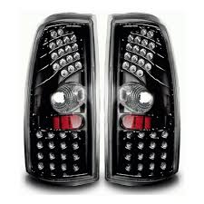 2000 silverado tail lights pin by leslie chen on car parts on sale pinterest led tail