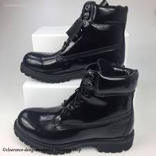 s 6 inch timberland boots uk timberland 6 inch premium boots gloss black mens special edition
