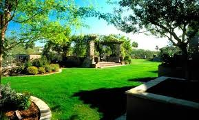 Tiered Backyard Landscaping Ideas Landscaping Ideas For Backyards Really Little But Beautiful