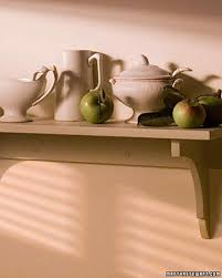 building shelf brackets martha stewart