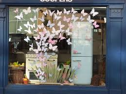 Decorating Windows Inspiration 25 Unique Spring Window Display Ideas On Pinterest Store