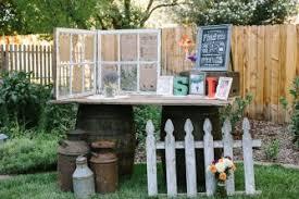 Backyard Wedding Decorations Best Reception Ideas For The Wedding Pics With Charming Backyard
