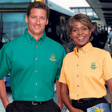 embroidered shirts corporate apparel at an affordable price