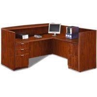 Two Person Reception Desk Global Citi 7876 Two Person Black Sofa Better Office Furniture